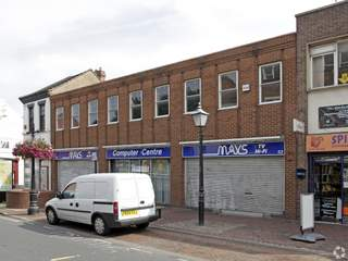 Primary photo of 53 Church Gate, Leicester