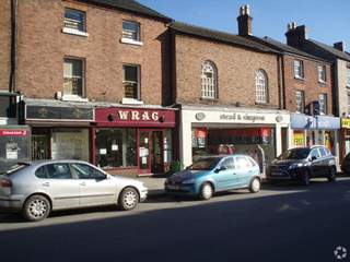 Primary photo of 7-10 Broad St, Welshpool