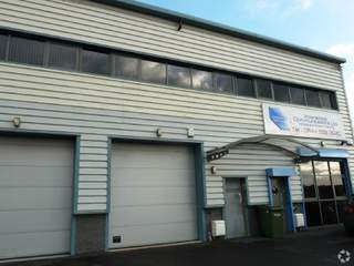 Primary photo of Holbrook Industrial Estate, Units 4, 6, 8, 10, 12 & 14, Venture One Business Park, Sheffield