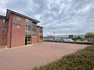 Primary photo of 26 Orient Way, Pullman Business Park, Derby