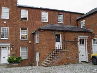 Primary photo of Unit 4-10, Brewery Ct, Brewery Court, Reading