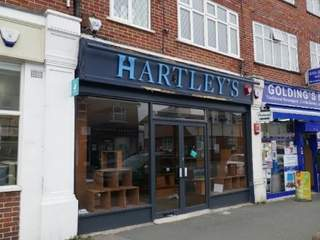 Primary photo of 151 High St, Banstead