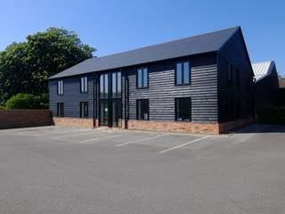 Primary photo of The New Barn, Unit 5, Felsted Business Centre, Dunmow
