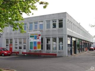 Primary photo of Unit 31-41, Nazeing Rd, Hillgrove Business Park, Waltham Abbey