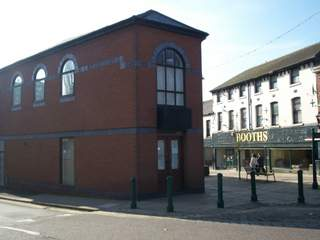 Primary photo of 1-3 Church St, Eccles