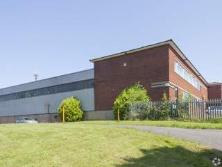 Primary photo of Industrial Unit, Macclesfield