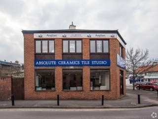 Primary photo of 26-28 Molesey Rd, Walton On Thames
