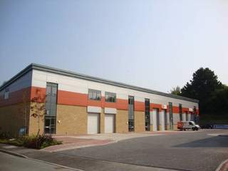 Primary photo of Units 1-6, Innovation Clos, Poole