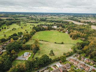 Warwickshire Policw HQ.090 (2) - Former Police HQ, Warwick - Commercial land plot for sale - 7.77 acres