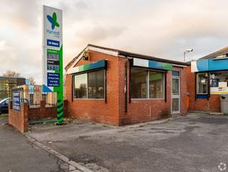 Primary photo of Unit @441 Stockport Rd, Manchester