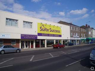 Primary photo of 231-241 Cleethorpes Rd, Grimsby