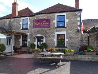 Primary photo of The Crown Inn, Radstock