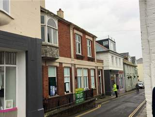 Primary photo of 60 Fore St, Salcombe