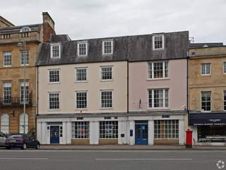 Primary photo of 32-33 St Giles, Oxford