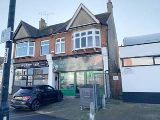 Primary photo of 854 London Rd, Leigh On Sea