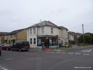 Primary photo of 122 Gladstone Road East, Bournemouth