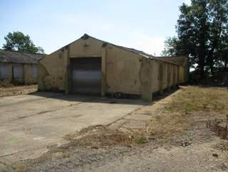 Primary photo of Unit 20, Moor Rd, Little America, St Neots