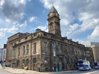Primary photo of The Court House, Sheffield
