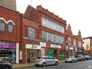 Primary photo of 71-79 St Sepulchre Gate, Doncaster