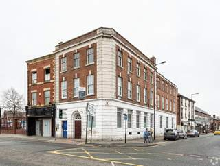 Primary photo of Bank Chambers, Leigh