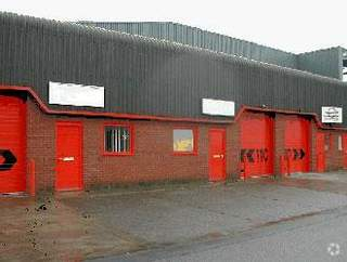 Primary photo of Units 9A-9E, Commercial Rd, Goldthorpe Industrial Estate, Rotherham