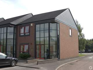 Primary photo of 1-4, James Nicholson Link, Clifton Moor Business Village, York