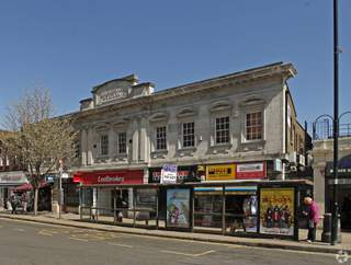 Primary photo of 44-48 Haven Green, London