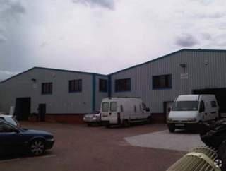 Primary photo of 1-2, Hope Carr Way, Leigh Commerce Park, Leigh