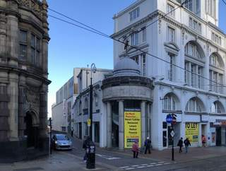 Primary photo of Telegraph House 11-15, Sheffield