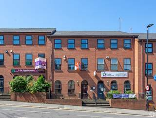 Primary photo of 37 Townhead St, Sheffield