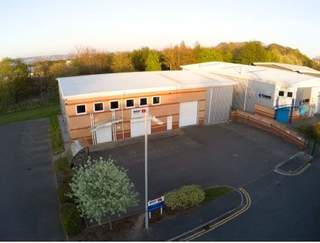 Primary photo of Unit 4, Brunel Rd, Croft Business Park, Wirral
