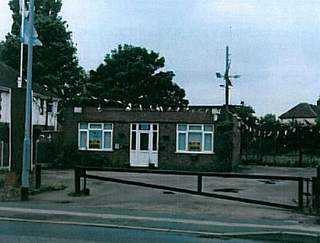 Primary photo of 110 Walsall Rd, Cannock