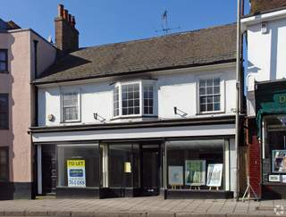 Primary photo of 93 High St, Uckfield