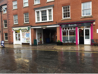 Primary photo of 114a King St, Norwich