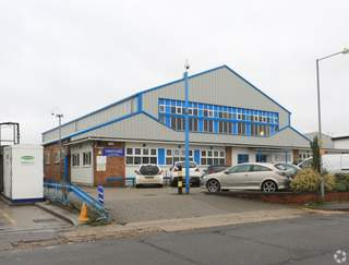 Primary photo of 33 Robjohns Rd, Widford Industrial Estate, Chelmsford