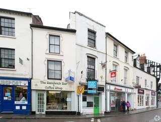 Primary photo of 31 High St, Ross On Wye