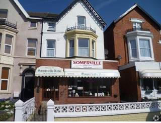 Primary photo of Somerville Hotel, Blackpool