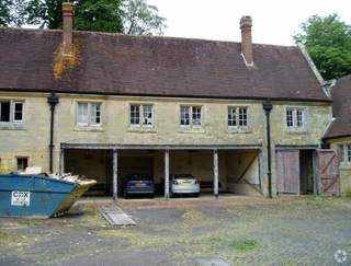 Primary photo of Balcombe Place Stables, Haywards Heath