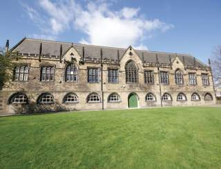 Primary photo of Causey Hall, Halifax
