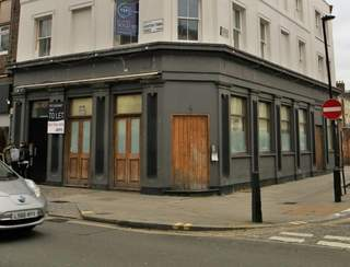 Primary photo of 180 Kentish Town Rd, London