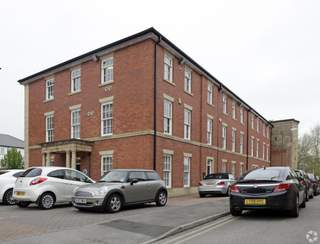 Primary photo of St Andrews House, Derby