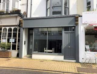 Primary photo of 37 Fore St, Brixham