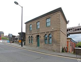 Primary photo of The Close, Newcastle Upon Tyne