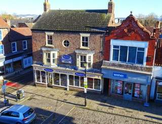 Primary photo of Towlers Newsagents, Thirsk
