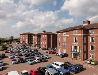 Primary photo of Scotswood House, Teesdale South Business Park, Stockton On Tees