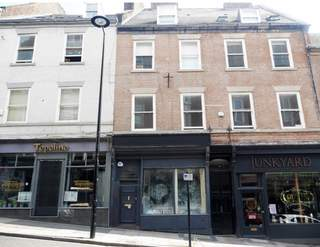 Primary photo of 38-42 Dean St, Newcastle Upon Tyne