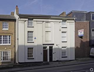 Primary photo of Queen Anne House, Maidstone
