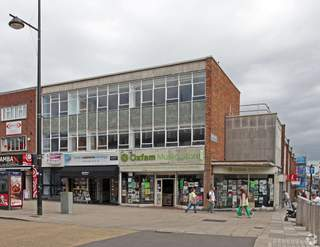 Primary photo of 11-11A High St, Southampton