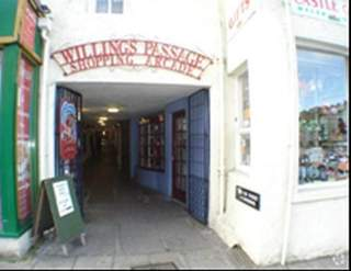 Primary photo of Willings Passage, Units 1-12, Pembroke