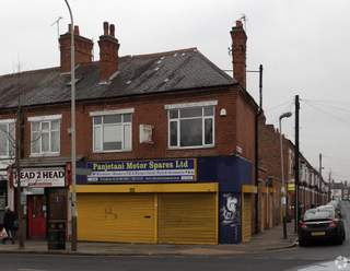 Primary photo of 282 Narborough Rd, Leicester